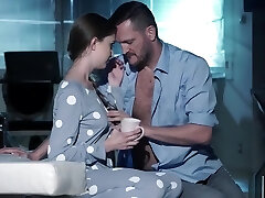 Lena Reif Hot Romantic Pummel