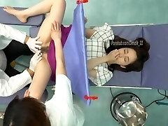 UMD-754 Obstetrics & Gynecology Japanese Pospital Sex Clinic Part:2