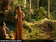 Celebrity Pihla Viitala frontal nude and crazy sex video