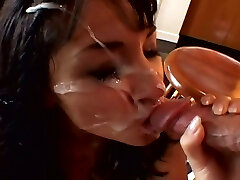 This scorching compilation of cum crazed hotties will bring party to your pants