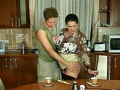 Russian Mature - Emilia 31