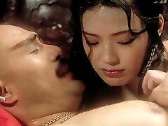 Lovemaking and Zen II (1996) Shu Qi and Loletta Lee