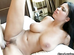 Anissa Kate Nude in Public and Plowed Hard
