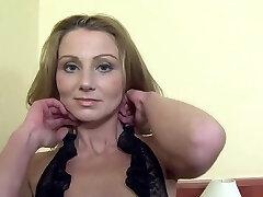 joachim kessef fucked a blond milf in her ass
