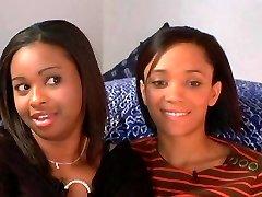 Ashley & Kisha: het Vinden van de Juiste Pasvorm Documentaire