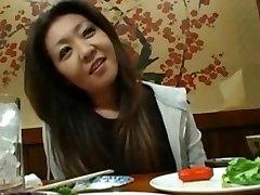 Japonské Zralé AnalCreampie Yukari Oonishi 38years