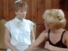 Vintage CFNM-Blowjob School