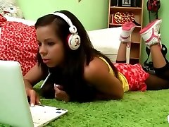 Hot Teen Girl