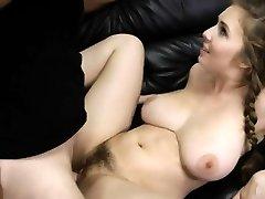 Sofa Fuck