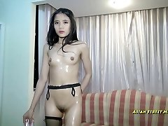 Asian Teen Supeur