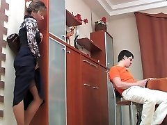 mother watched and then fuck a guy 2