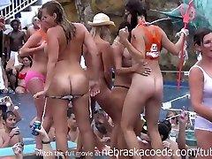 onuitsprekelijke losbandigheid in florida pool party