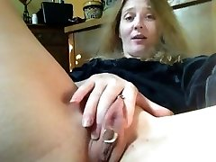 IHorny: Double Dippin' Chick