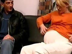 Zwangere vrouw seks Euro