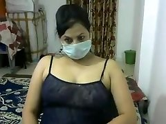 Indian web cam aunty-2