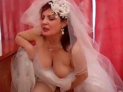 Aged Bride 1
