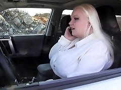 amoral in the car