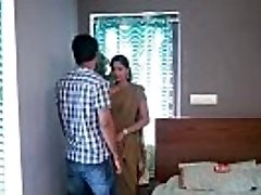 Hot Indian College Gal Enjoying With Lad Friend - Latest Romantic Short Films 2015