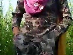 Haryana GF MMS Oozed in Khet