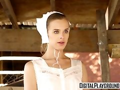 XXX Porn clip - Amish Girls Go Anal Part 1 Time To Breed