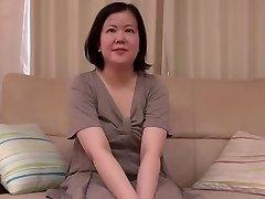 Japanese Bulky Aged Creampie saki enomoto 36years
