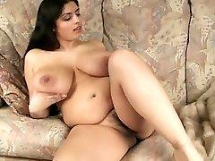Marvelous Big Tit BBW Cougar