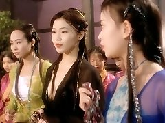 Fucky-fucky and Zen 2 Shu Qi and Loletta Lee