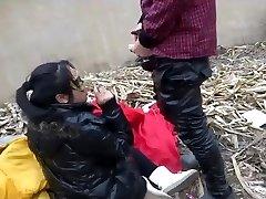 chinese teenie in public3