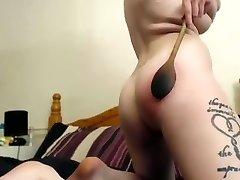 Fabulous homemade Big Baps, Masturbation sex pin