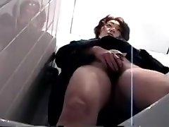 Jp covert toilet masturbation 1 - 1-5