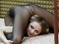 Tanya Balahnina Contortion Compilation