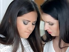 First time by Sapphic Erotica - sapphic love porn with