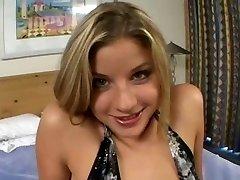 hot girlfriend pulverized pov