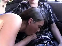 nannies 19yo fucking first time on college