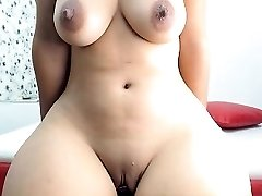 Beautiful brunette in sexy solo fingering masturbation Three wmv
