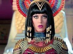 Katy Perry Masturbate Off Challenge (Nicer with headphones)