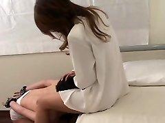 Japan Office gal Pussylicker