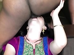 Indian Escort Girl Fucked Real Hard in Motel Room (Dripping Internal Ejaculation) -IMWF