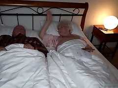 WATCH SOON FULL VIDEO! Granny Norma cheats on her spouse