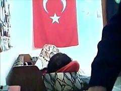 Turkish Boy & Russian Female