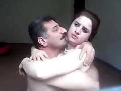 Arab couple sex