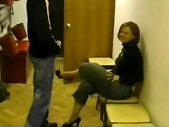 Russian homemade sex flick 99