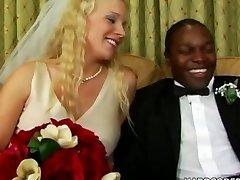 Hardcore Interracial Couple