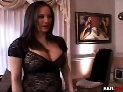 Guy fucking his friends mom