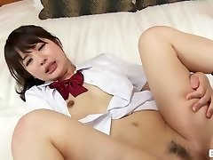 'Japanese Schoolgirl Teen Horny And Boinked [UNCENSORED]'