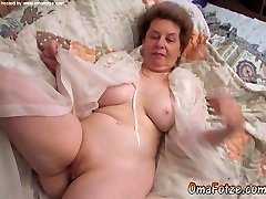 OmaFotzE Hot Old Pussies Compilation Slideshow