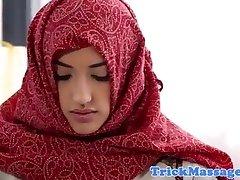 hijab message