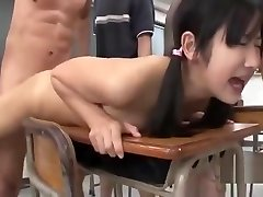 Jav Idol Suzu Ichinose Ambushed In School Gangbang With Creampie Rough Fucky-fucky Outrageous Scene