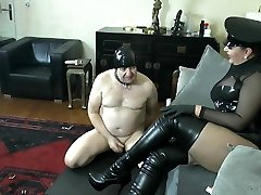 Cool Boots part 3