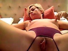 Webcam Long Puffies 25